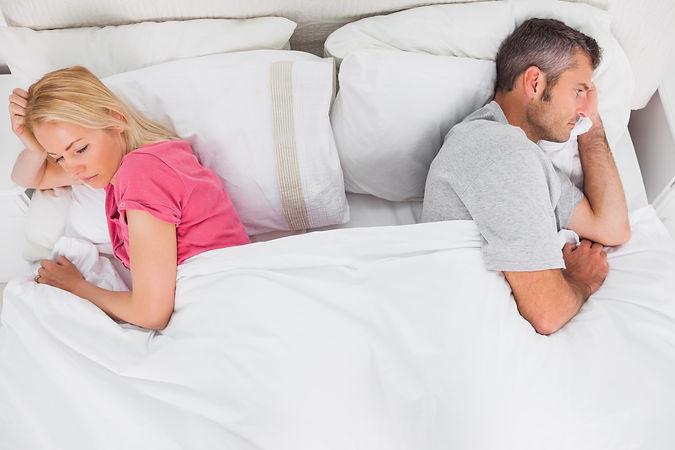 couple - sexualité - Borex - Nyon