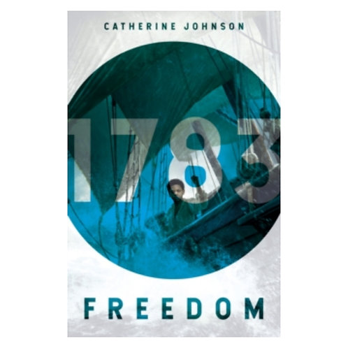 Freedom - Catherine Johnson
