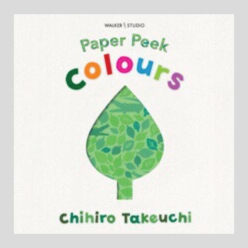 Paper Peek: Colours