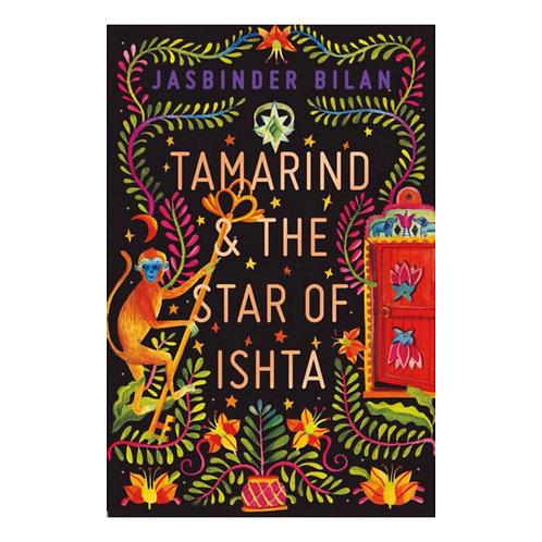 Tamarind & the Star of Ishta - Jasbinder Bilan