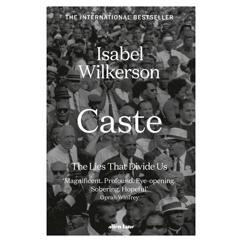 Caste - Isabel Wilkerson