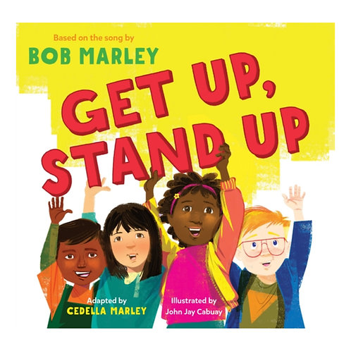 Get Up, Stand Up - Bob Marley & Cedella Marley