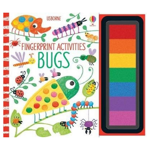 Fingerprint Activities: Bugs