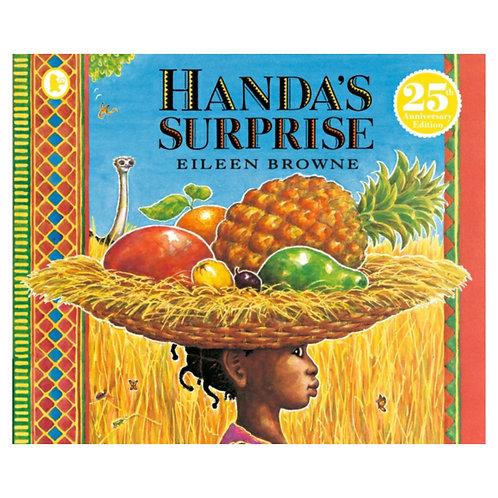 Handa's Surprise - Eileen Browne