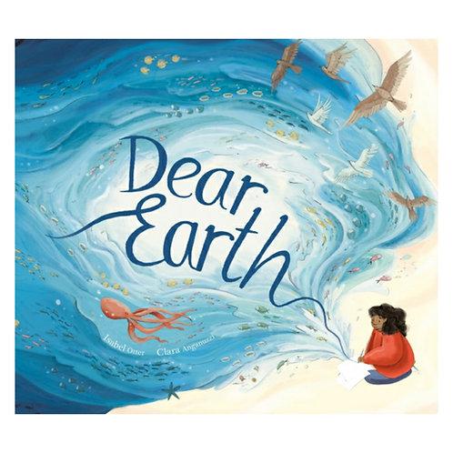Dear Earth - Isabel Otter