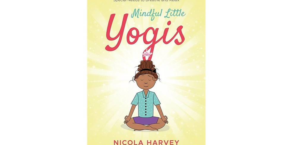 Sat 11th May: Family Mindfulness Workshop