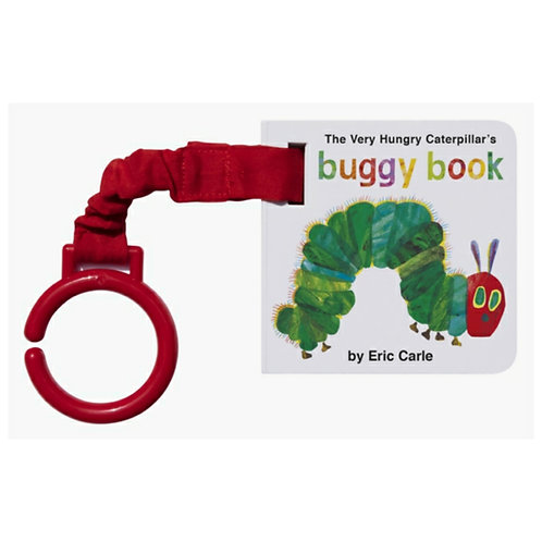 The Very Hungry Caterpillar's Buggy Book - Eric Carle