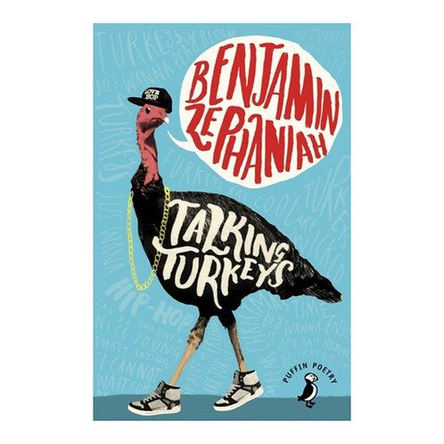 Talking Turkeys - Benjamin Zephaniah