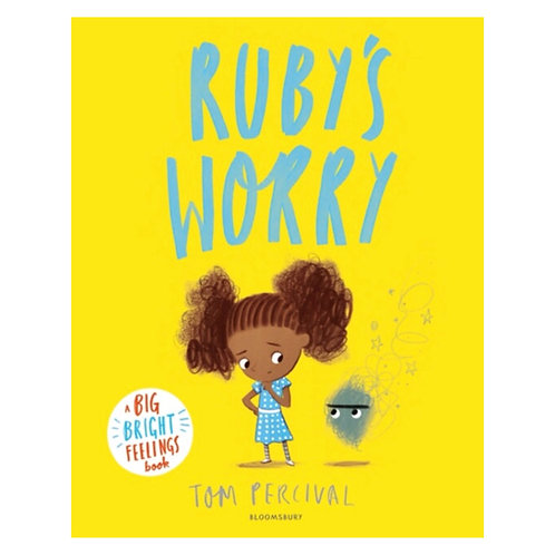 Ruby's Worry - Tom Percival