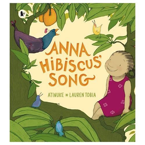 Anna Hibiscus' Song - Atinuke