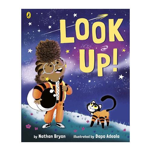 Look Up! - Nathan Bryon & Dapo Adeola