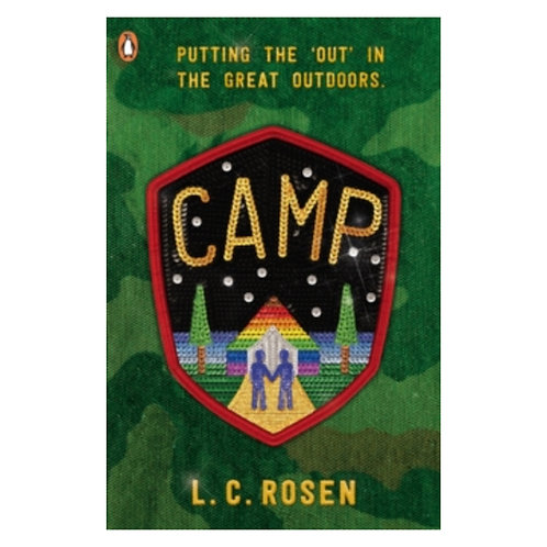 Camp - L.C. Rosen