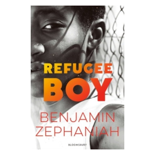 Refugee Boy - Benjamin Zephaniah