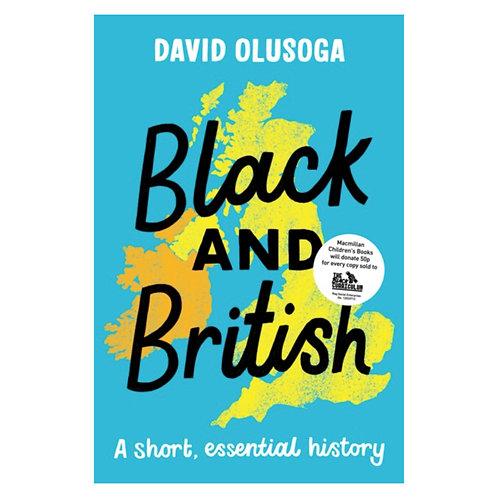 Black & British - David Olusoga