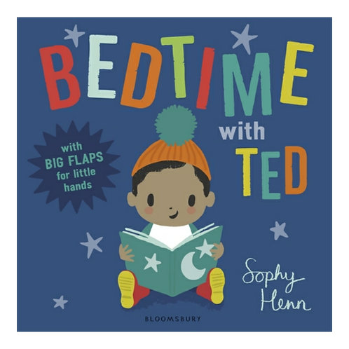Bedtime With Ted - Sophy Henn