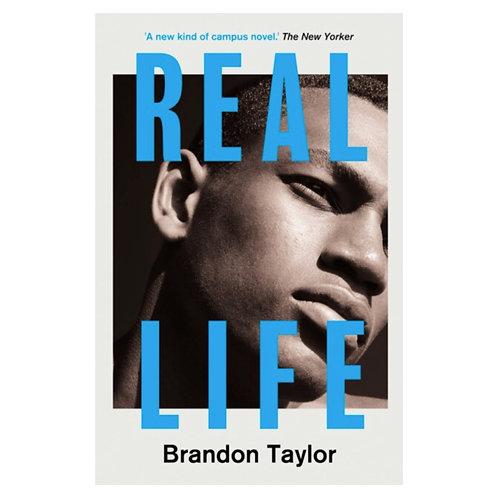 Real Life - Brandon Tyler