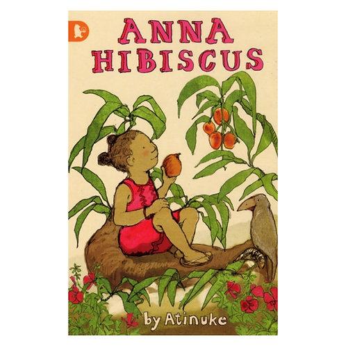 Anna Hibiscus - Atinuke