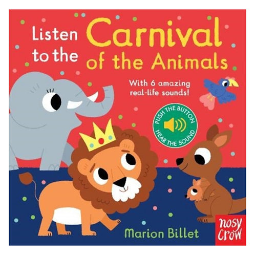 Listen to the Carnival of the Animals