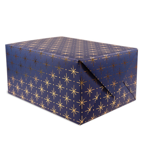 Hoshi Night Wrapping Paper - 1 Sheet