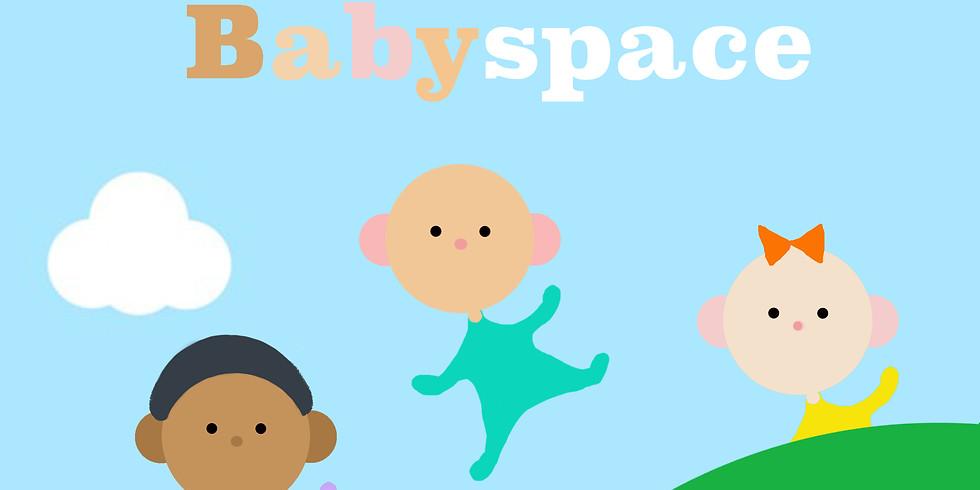 Babyspace 9.30am