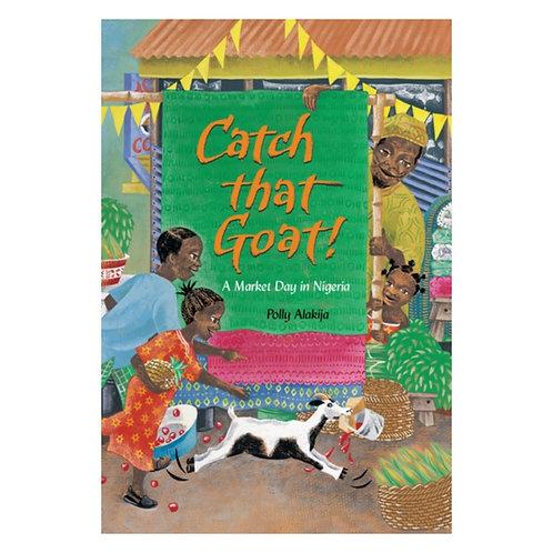 Catch That Goat - Polly Alakija