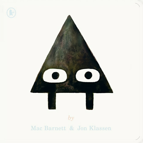 Triangle - Mac Barnett& Jon Klassen