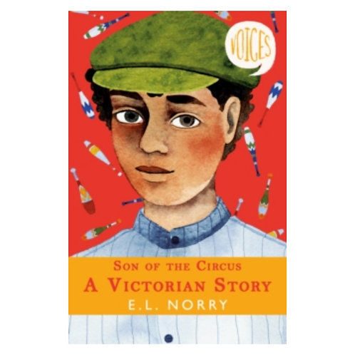 Son of the Circus - A Victorian Story - E.L. Norry