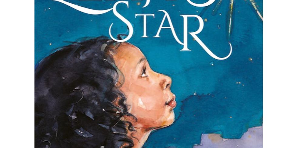 Author & Illustrator Event: Leah's Star