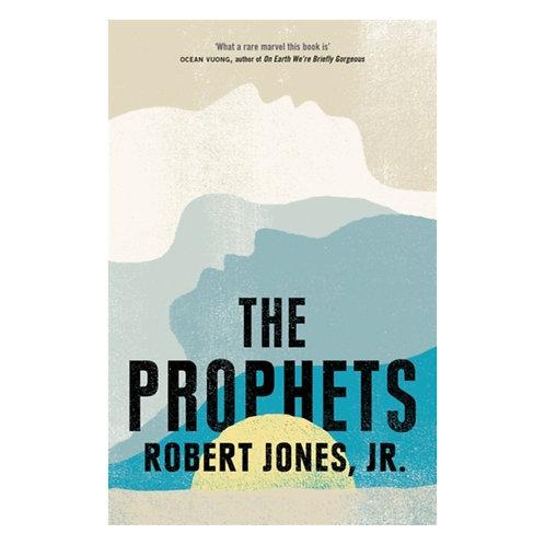 The Prophets - Robert Jones Jr.