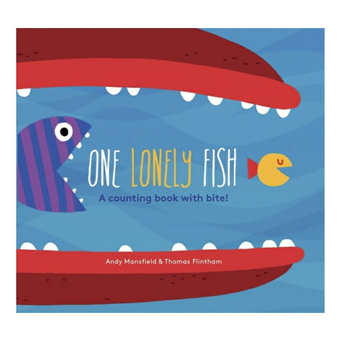 One Lonely Fish -Andy Mansfield& Thomas Flintham