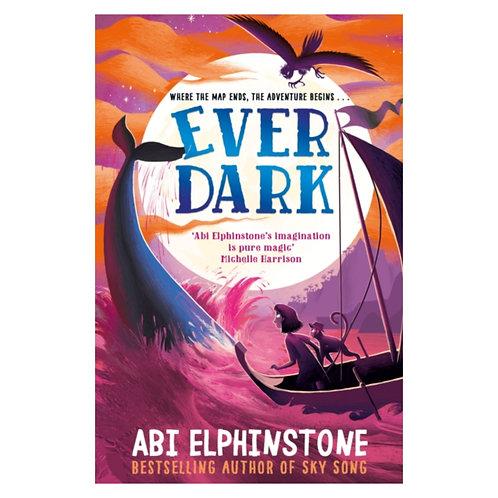 Everdark - Abi Elphinstone