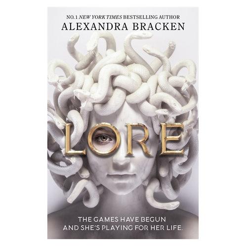 Lore - Alexandra Bracken