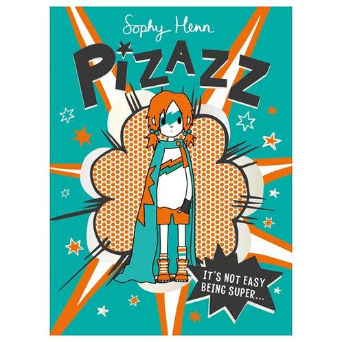 Pizazz - Sophy Henn