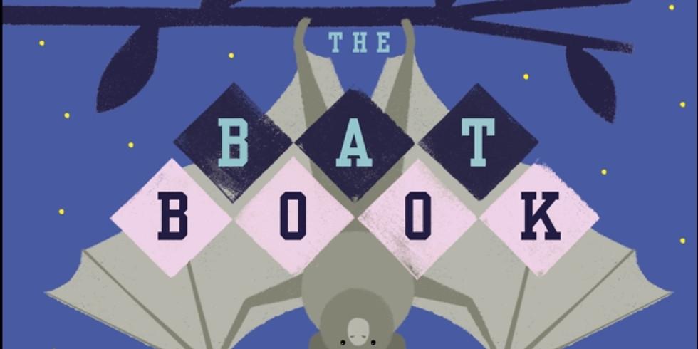 Charlotte Milner: The Bat Book