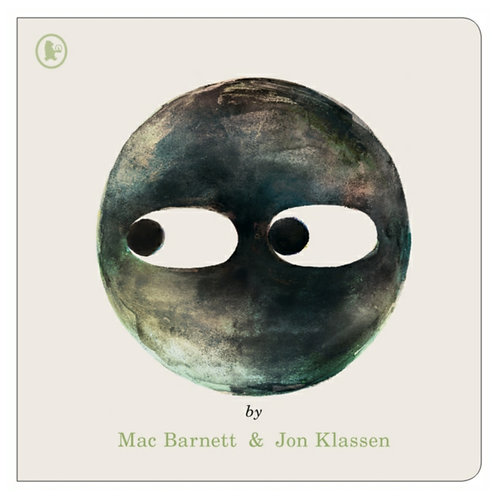 Circle -Mac Barnett& Jon Klassen