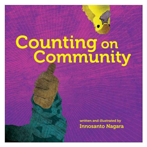 Counting On Community - Innosanto Nagara