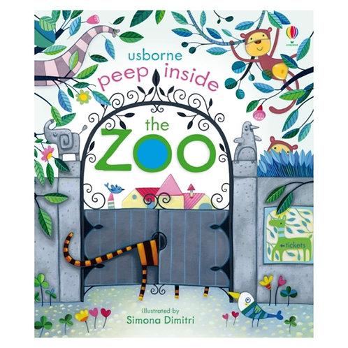 Peep Inside the Zoo