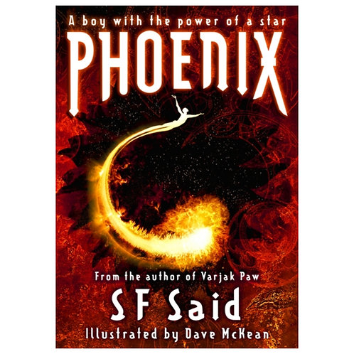 Phoenix - SF Said