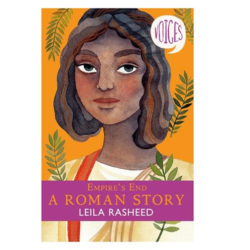 Empire's End: A Roman Story - Leila Rasheed