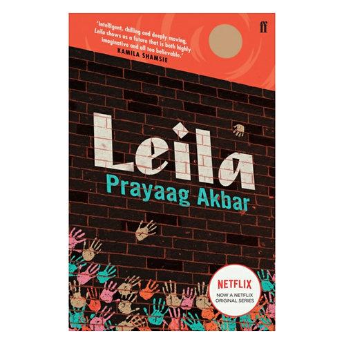 Leila -Prayaag Akbar