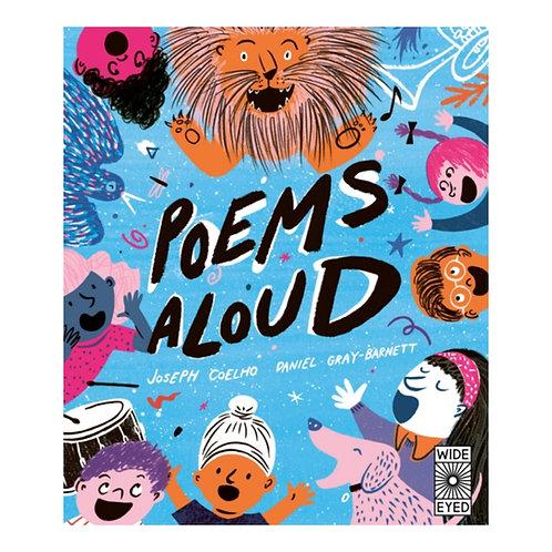Poems Aloud - Joseph Coelho