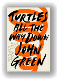 Anxiety in 'Turtles all the way down'