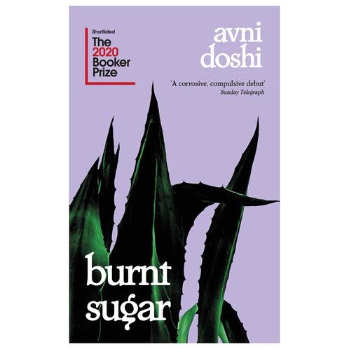 Burnt Sugar - Avni Doshi