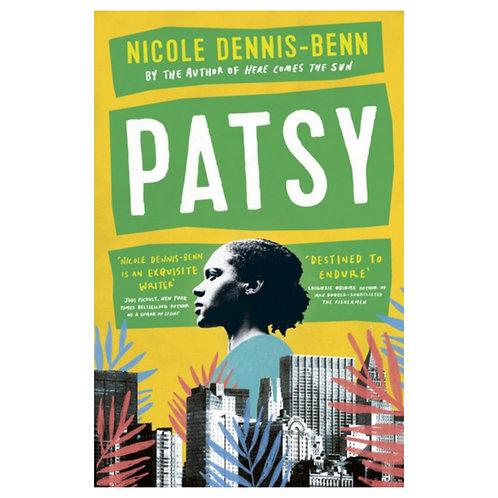 Patsy - Nicole Dennis-Benn