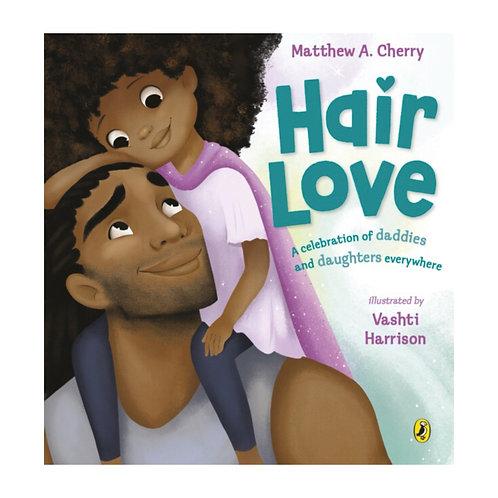 Hair Love - Matthew Cherry