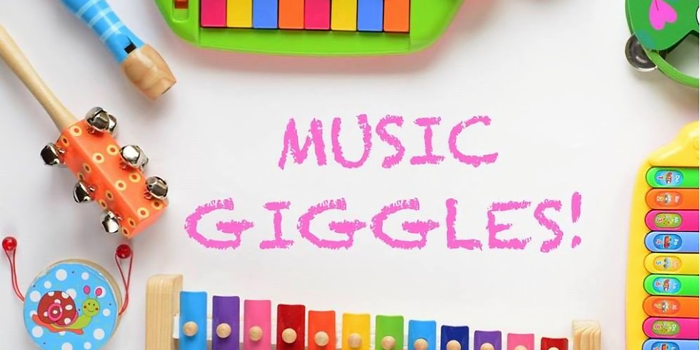 Music Giggles