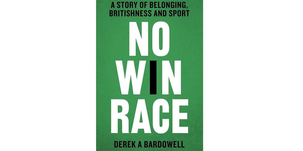 Author Event: Derek A. Bardowell