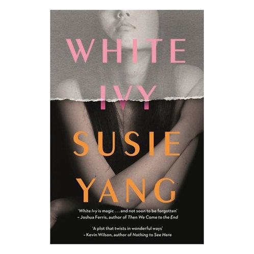 White Ivy - Susie Yang