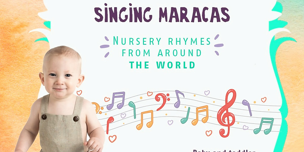 Singing Maracas