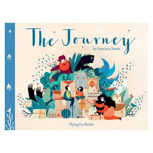 The Journey - Sanna Francesca